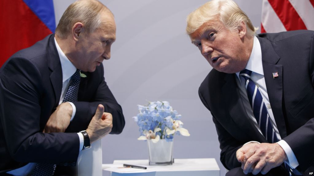 Are the U.S. and Russia Sleepwalking Toward Nuclear Disaster?